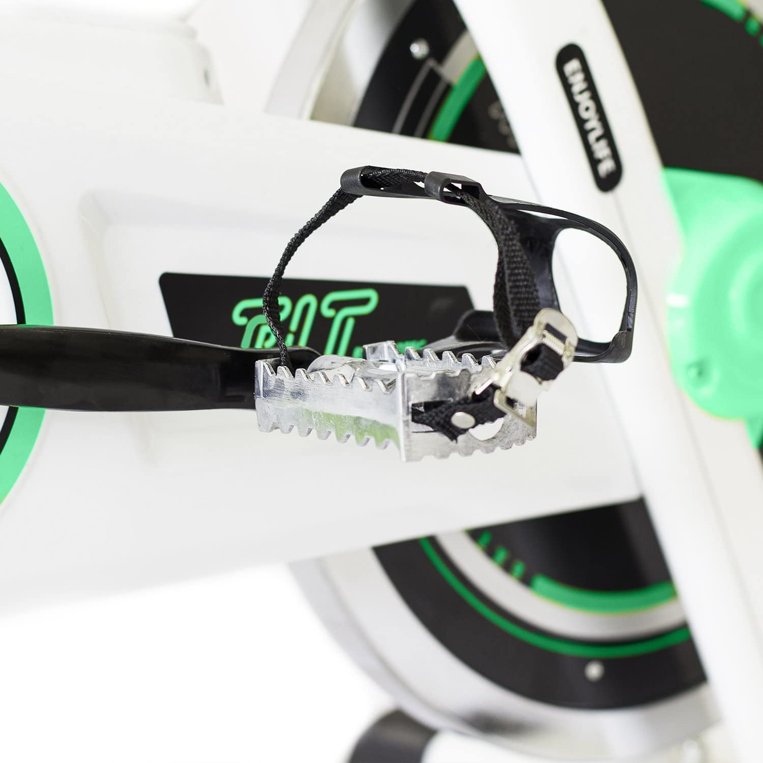 Cecotec V/ÉLO DE Spinning Fitness Micro-Ordinateur LCD Spin Extreme