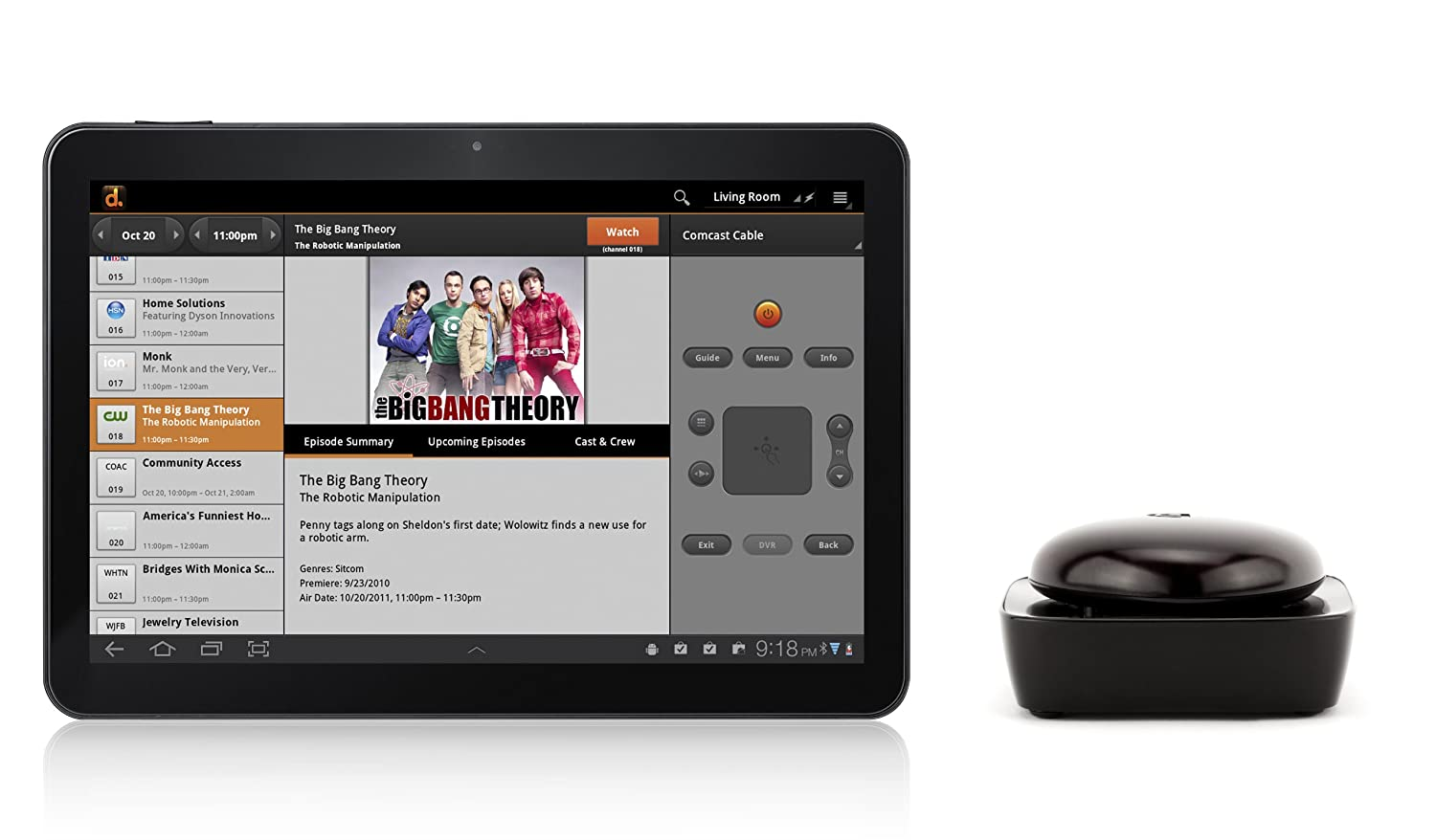 Amazon.com: Beacon Remote System Android (Discontinued by Manufacturer):  Home Audio & Theater
