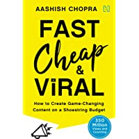 Fast, Cheap and Viral: How to Create Game-Changing Content on a Shoestring Budget