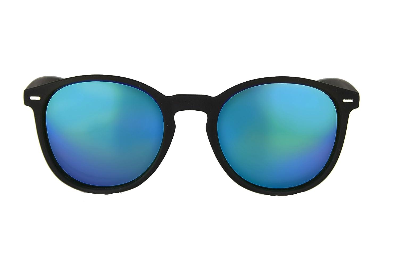Amazon.com: Optimum óptico Unisex anteojos de sol redondas ...