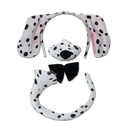 Amazoncom Childrens Dalmatian Set With Sound Toys Games