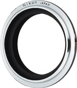 Nikon BR-2A (52mm) Reversing Adapter Ring, Black, 52 mm