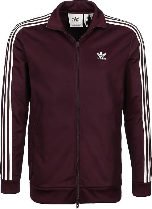 quality design 4a4d9 0e4f3 Chaqueta Adidas Beckenbauer TT para Hombre XS