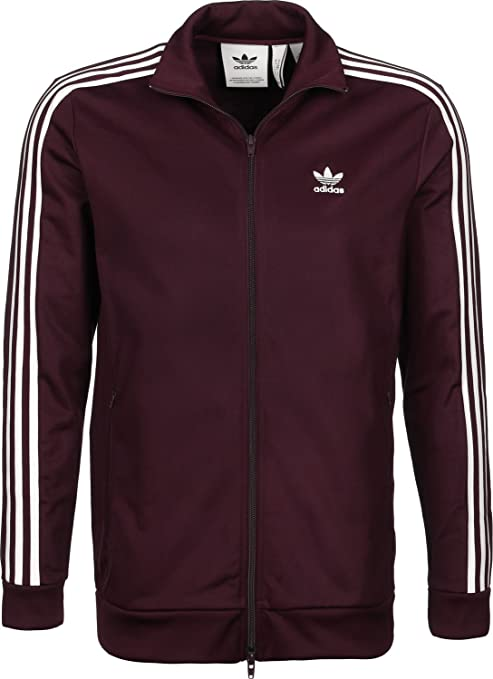 Chaqueta Adidas Beckenbauer TT para Hombre XS