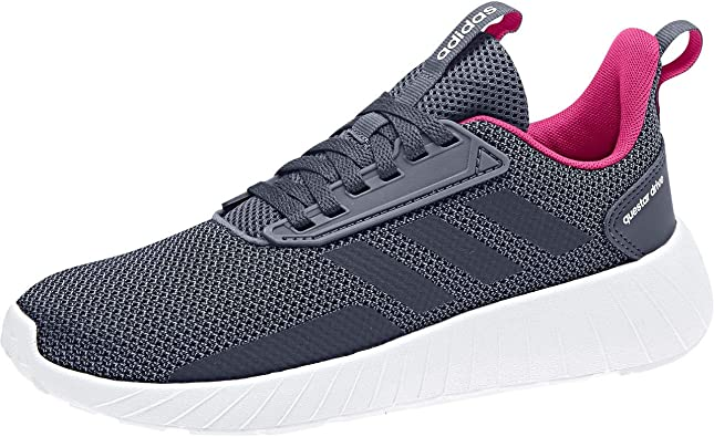 adidas Questar Drive K, Chaussures de Fitness Mixte Adulte