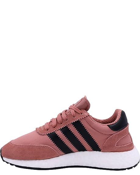 Adidas  mujer 's Iniki Runner W zapatillas, zapatos de rawpink, 6