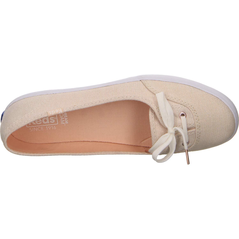 Keds Womens Teacup Ballet Flat