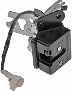 Amazon T1a 19982003 Toyota Sienna Exterior Tailgate Handle. Dorman Oe Solutions 931861 Door Lock Actuator Integrated With Latch. Toyota. 2004 Toyota Sequoia Back Hatch Diagram At Scoala.co