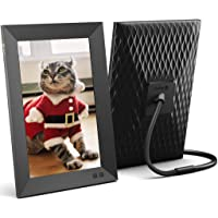 Deals on Nixplay 10.1-Inch Smart Digital Picture Frame W10F