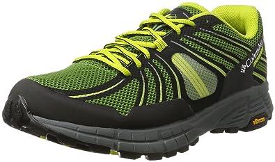 Columbia Men s Mojave Outdry Trail Running Shoes  Amazon.co.uk ... 3fe98b031de