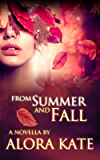 From Summer and Fall (The Four Seasons Book 1)