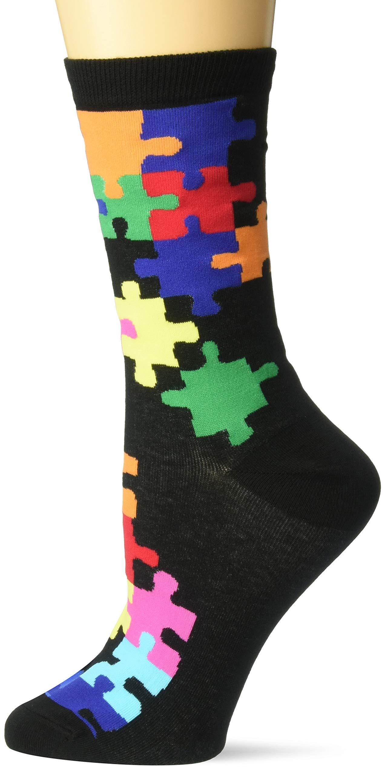 Slenderella Ladies Soft Acrylic Bedsocks Cabled Bed Socks Pom Poms for UK 4-7