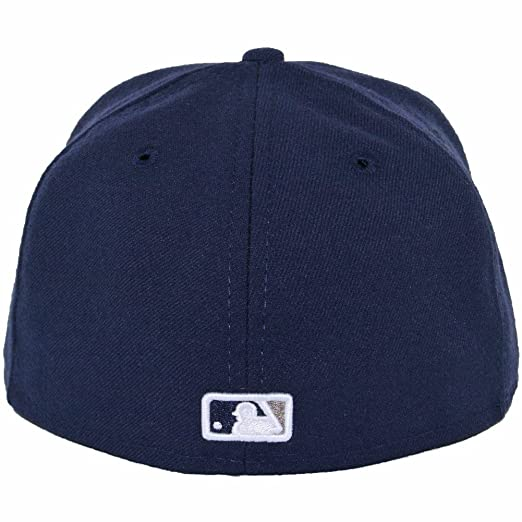 Amazon.com   San Diego Padres Memorial Day 2015 fitted hat (8)   Sports    Outdoors c747cf556422