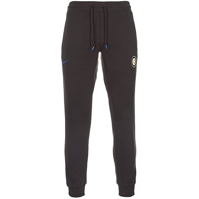 wholesale online new high discount sale Nike Herren Jogginghose AW77 Inter Mailand Authentic Fleece ...