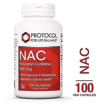 Amazon.com: Protocolo para Equilibrio en la vida – Nac (n ...