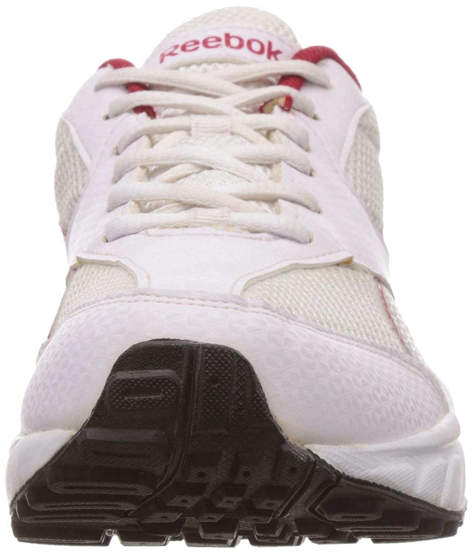 Proactive Des Chaussures De Course Blanc Hommes Reebok DoMWLq5