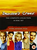 Dawson's Creek - Seasons 1-6 [UK Import]