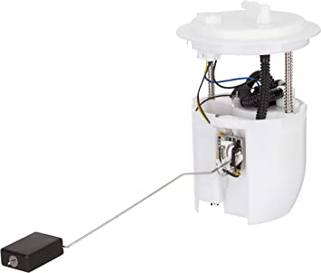 Fuel Pump Module Assembly Right Spectra SP2322M
