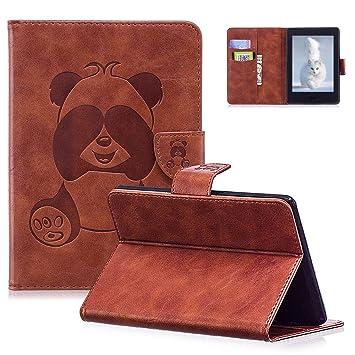 SpiritSun Funda Kindle Paperwhite, Flip Carcasa Piel Case ...