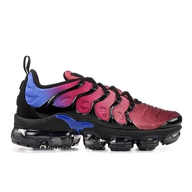 official photos e812c 3951b Air Vapormax Plus TN 924453 004, Chaussures de Fitness Homme Femme Sneakers  ( Rouge )