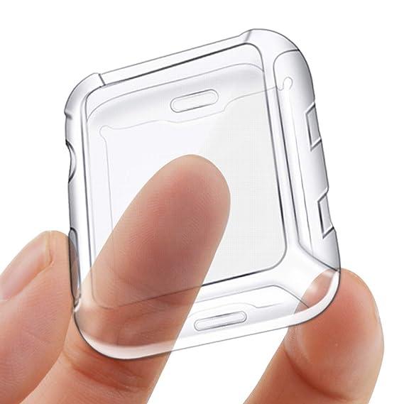 Amazon.com: Coobes - Funda para Apple Watch 1.654 in (2 ...