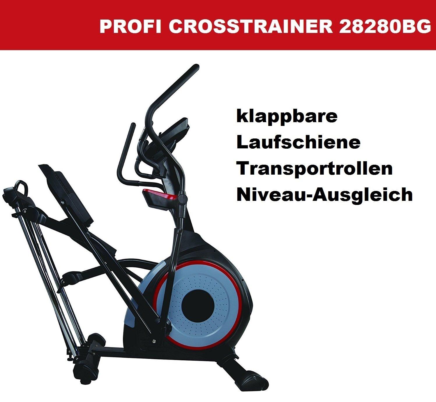 Body Coach - Entrenador elíptico profesional, con tracción ...