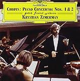 Chopin : Concertos pour piano n° 1 et 2