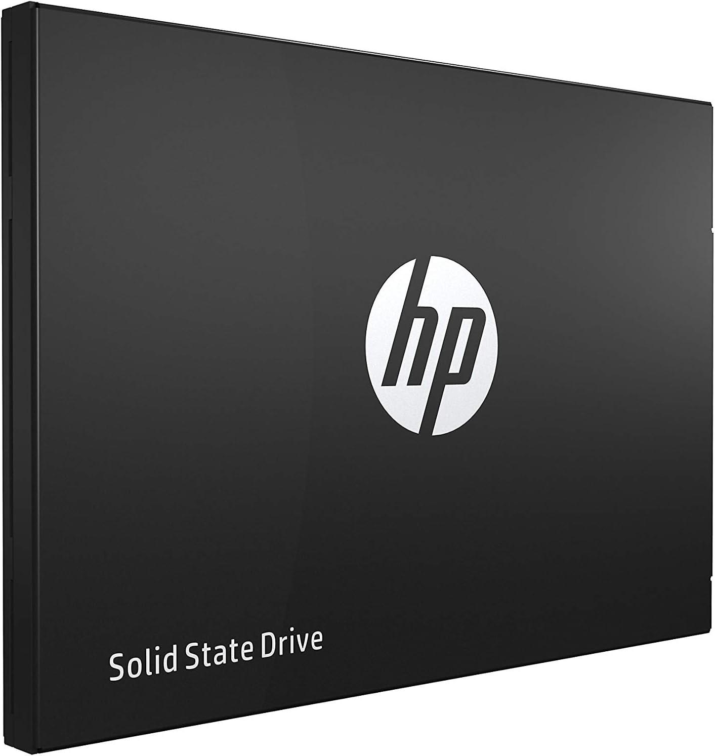 HP SSD S700 Series 120GB 2.5 Inch SATA3 Solid State Drive, Bulk (3D TLC)