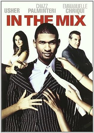 In The Mix [DVD]: Amazon.es: Usher, Matt Gerald, Robert Davi ...