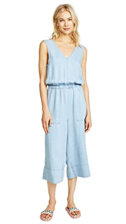 35db4c88563 Splendid Women s Tencel Jumpsuit  Amazon.com.au  Fashion