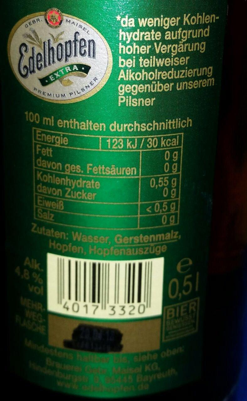 Maisel Diat Pils 0 5 Amazon De Bier Wein Spirituosen