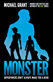 Monster (The Monster Series Book 1) (English Edition)