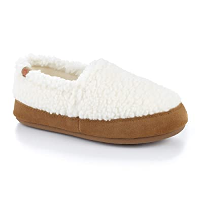 Amazon.com | Acorn Women's Moc Slipper | Shoes