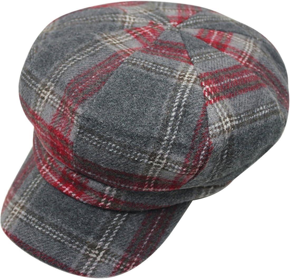 Lerben Flat Caps Vintage...
