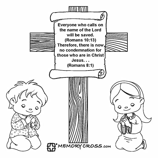 Amazon.com: Christian Gospel Tracts for Kids: Roman Road - Origami ...