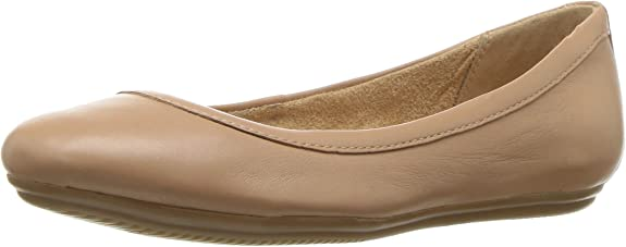 Naturalizer Womens Brittany Ballet Flat