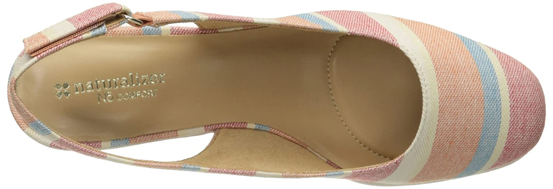 27c4bfa8901c Naturalizer Women s Bridget Espadrille Wedge  Amazon.ca  Shoes   Handbags