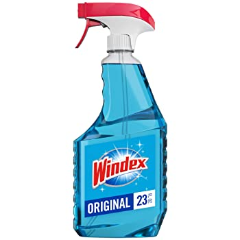 Windex Original Blue Glass Cleaner