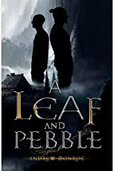 A Leaf and Pebble (The Learner Trilogy Book 1) Kindle Edition