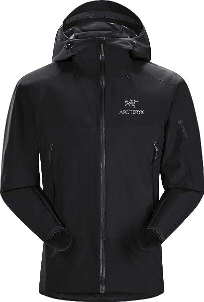 Amazon.com: Arcteryx Beta SL - Chaqueta híbrida para hombre ...