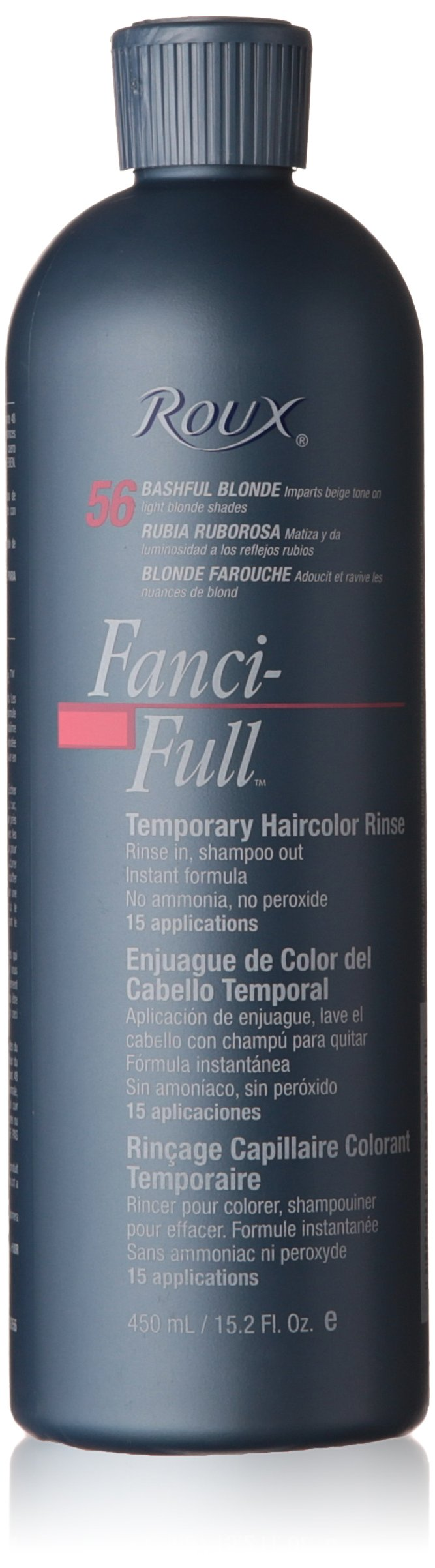 Amazon Roux Fanci Full Rinse 26 Golden Spell 152 Fluid