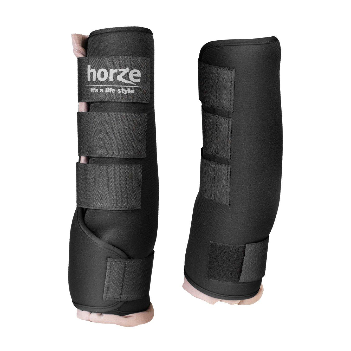 Black Petite Black Petite Horze Stable Boots