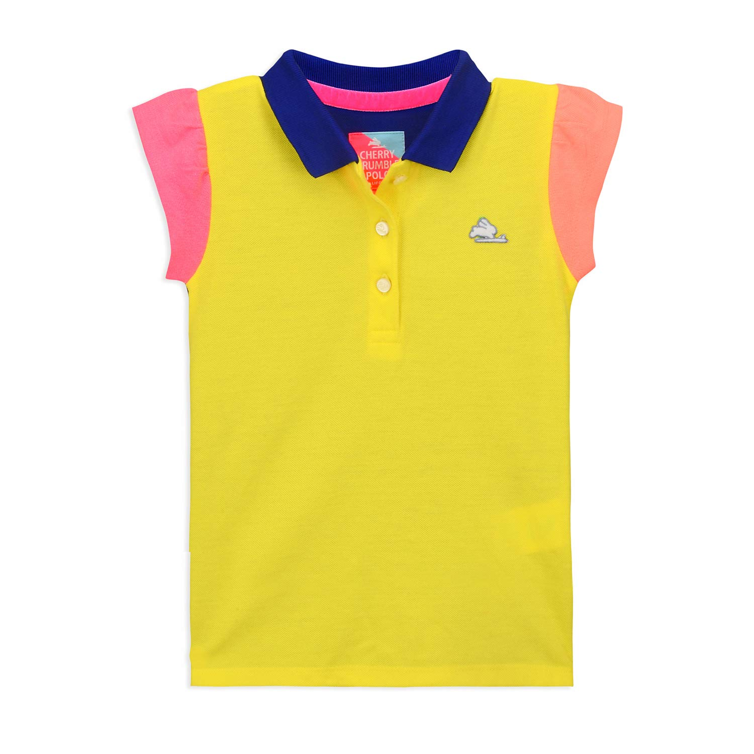 Cherry Crumble Lily Polo