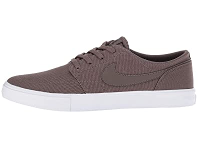 e414888b9211a6 Image Unavailable. Image not available for. Color  Nike SB Solarsoft Portmore  II Men s Skateboarding Shoe