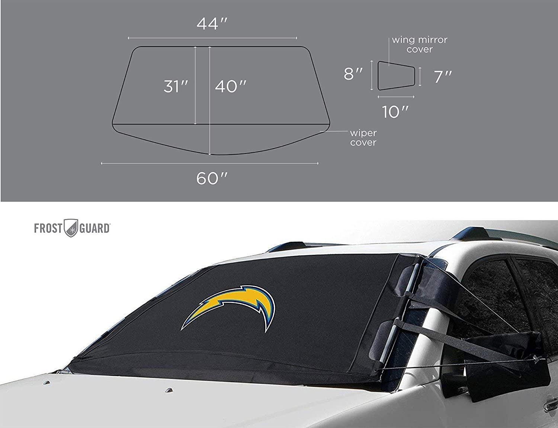 Standard Size 4332982800 NFL FrostGuard Sport Edition San Francisco 49ers