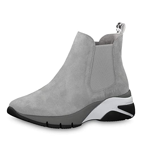 Tamaris Women Ankle Boots 25441 33, Ladies Chelsea Boots