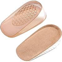 SOIMISS 1 par Pastilhas de Calcanhar Sapatos Aumento da Altura Do Elevador Almofada Do Calcanhar Calcanhar Inserções…