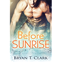 Before Sunrise: Gay Sports Romance book cover