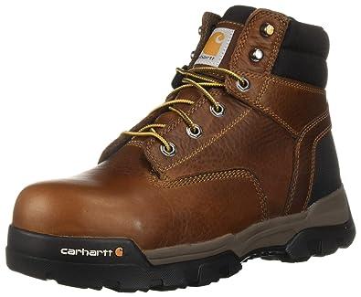 9138437afa1 Carhartt Men's Ground Force 6