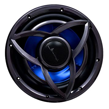 """Hammer 12"""" Enhanced Bass with Grill Subwoofer for Car Audio Price: Buy  Hammer 12"""" Enhanced Bass with Grill Subwoofer for Car Audio Online in India  -Amazon.in"""
